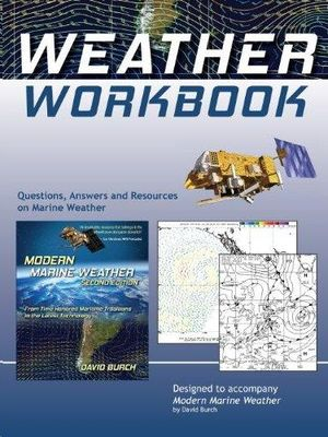 WEATHER WORKBOOK: QUENSTIONS, ANSWERS AND RESOURCES