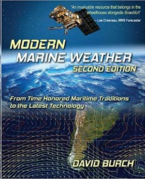 MODERN MARINE WEATHER: FROM TIME HONORED MARITIME TRADITIONS