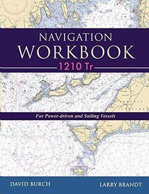 NAVIGATION WORKBOOK 1210TR