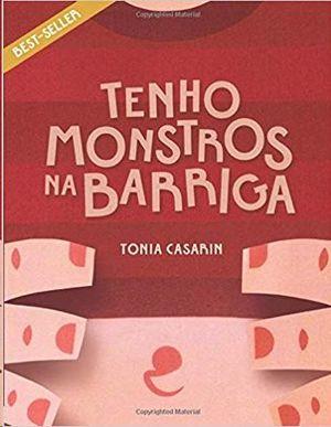 TENHO MONSTROS NA BARRIGA