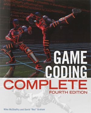 GAME CODING COMPLETE 4TH EDITION