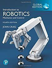 INTRODUCTION TO ROBOTICS 4ED. GLOBAL EDITION