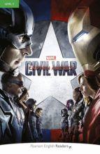 MARVEL'S CAPTAIN AMERICA CIVIL WAR (LEVEL 3)