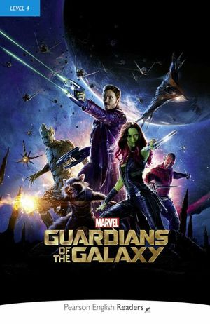 GUARDIANS OF THE GALAXY (LEVEL 4)