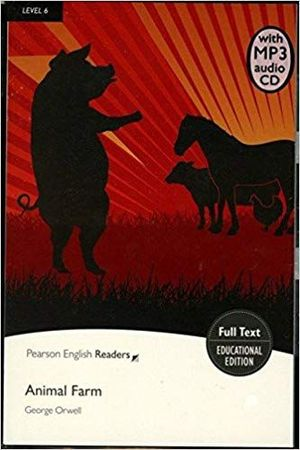 ANIMAL FARM (LEVEL 6)