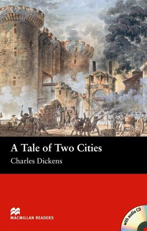 MR (B) TALE OF TWO CITIES, A PK