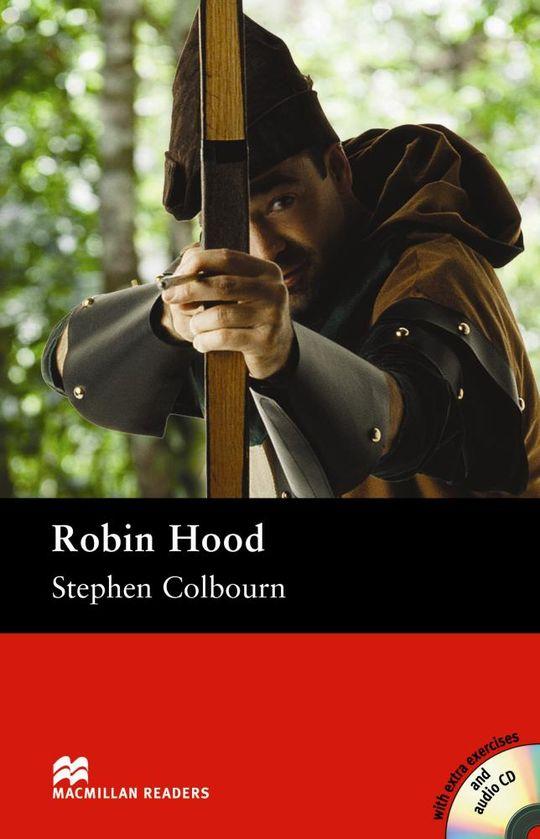 MR (P) ROBIN HOOD PK