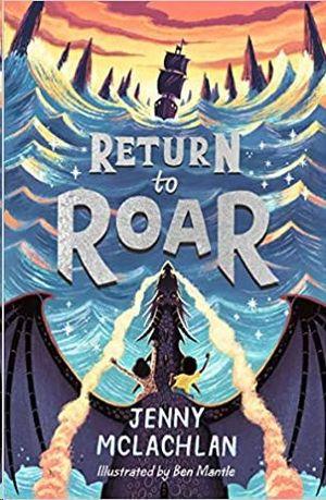 RETURN TO ROAR (LAND OF ROAR)