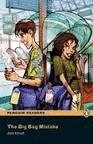 PENGUIN READERS ES: BIG BAG MISTAKE, THE BOOK & CD PACK