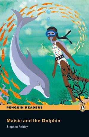 PENGUIN READERS ES: MAISIE AND THE DOLPHIN BOOK & CD PACK