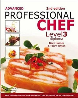 PROFESSIONAL CHEF LEVEL 3