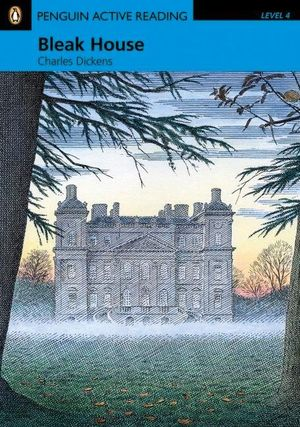 PENGUIN ACTIVE READING 4: BLEAK HOUSE BOOK AND MP3 PACK