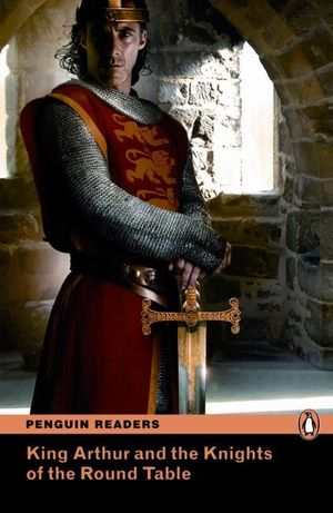 PENGUIN READERS 2: KING ARTHUR & THE KNIGHTS BOOK & MP3 PACK