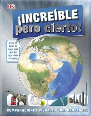 INCREIBLE PERO CIERTO