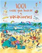 1001 COSAS QUE BUSCAR DE VACACIONES