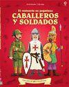 CABALLEROS Y SOLDADOS VESTUARIO