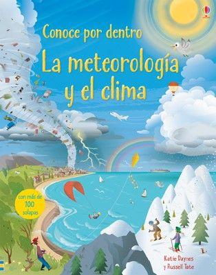 CONOCE POR DENTRO LA METEOROLOGIA Y EL CLIMA