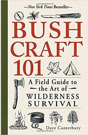 A BUSCH CRAFT 101