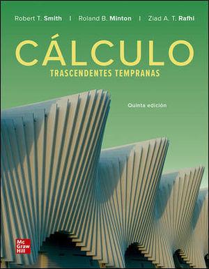CÁLCULO COMBO TRASCENDENTES TEMPRANAS
