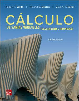 CALCULO VARIAS VARIABLES TRASCENDENTES TEMPRANAS
