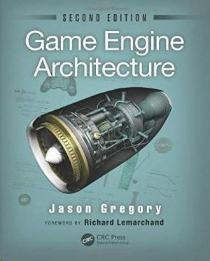 GAME ENGINE ARCHITECTURE, 2ª EDC.