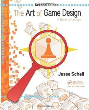 THE ART OF GAME DESIGN: A BOOK OF LENSES 2ª ED.