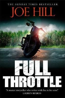 FULL THROTTLE : CONTAINS IN THE TALL GRASS, NOW ON NETFLIX!