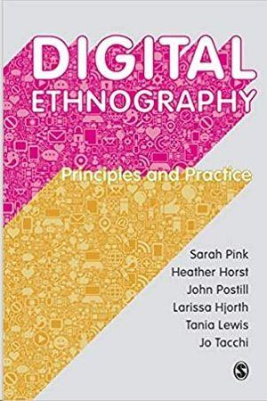 DIGITAL ETHNOGRAPHY