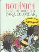 POCKET COLOURING BOTANICA