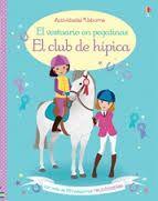 CLUB DE HIPICA