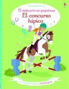 EL CONCURSO HIPICO
