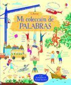 MI COLECCION DE PALABRAS