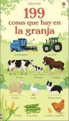 199 COSAS EN LA GRANJA
