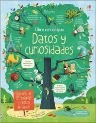 DATOS Y CURIOSIDADES