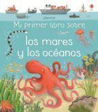 MI PRIMER LIBRO SOBRE LOS MARES Y LOS OCEANOS