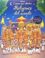 CONOCE POR DENTRO: RELIGIONES DEL MUNDO