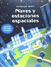 NAVES Y ESTACIONES ESPACIALES