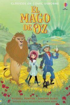 EL MAGO DE OZ (CLASICOS EN COMIC)