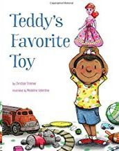 TEDDY´S FAVORITE TOY