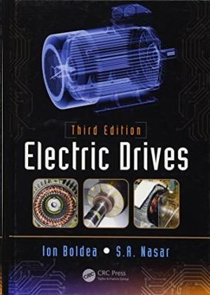 ELECTRIC DRIVES ( 3RD EDITION )