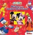 MICKEY Y LOS AMIGOS DE LA CASA