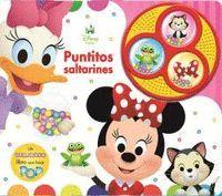 PUNTITOS SALTARINES (DISNEY BABY)