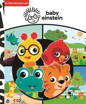 MI PRIMER BUSCA Y ENCUENTRA BABY EINSTEIN