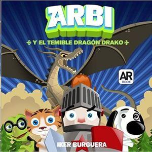 ARBI Y EL TERRIBLE DRAGON