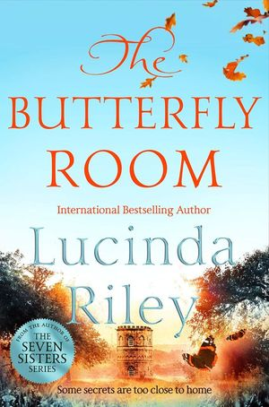 BUTTERFLY ROOM