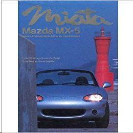 MIATA  MAZDA MX-5