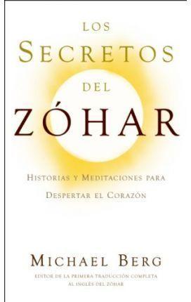 SECRETOS DEL ZÓHAR, LOS