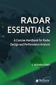 RADAR ESSENTIALS. A CONCISE HANDBOOK FOR RADAR DESING AND PERFOMANCE ANALYSIS