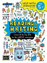 READING & WRITING (+ 5 YEARS)