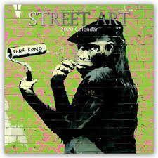 CALENDAR STREET ART 2020